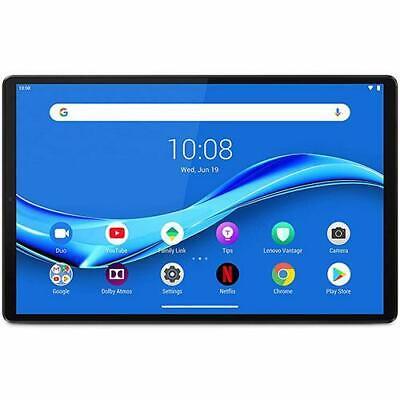 "Lenovo Lenovo Tab M10 Plus FHD (2nd Gen) 4+64GB WiFi 10,3"" Iron Grey Tablet"