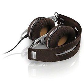 Sennheiser Momentum 2.0 On-Ear Headphone - Brown