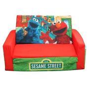 Elmo Chair