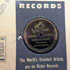 Italian 78 RPM Vinyl Records