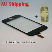 iPhone 3GS Replacement LCD Touch Screen Glass Digitizer
