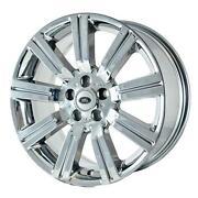 Range Rover Sport Rims