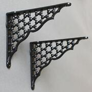 Ornate Brackets