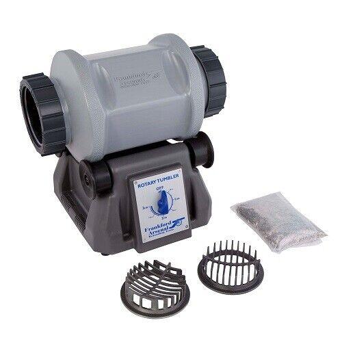 Frankford Arsenal Platinum Series Rotary Tumbler Kit 909544