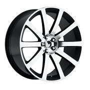300C SRT8 Wheels