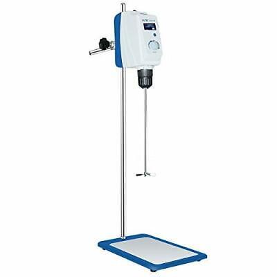 Rwd150 50l Overhead Mixer Laboratory Stirrer Kit 30-2200rpm W Lcd Display Power