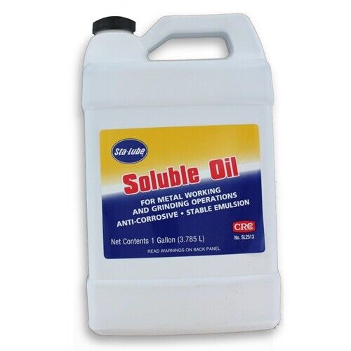 StaLube 2513 1 gal Anti-Corrosive Metal Cutting and Grinding Soluble Oil
