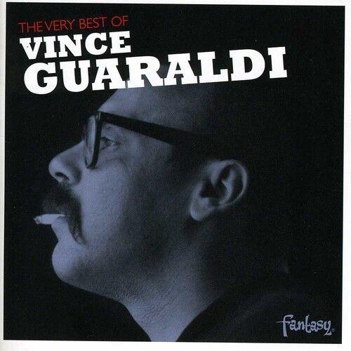 Vince Guaraldi - Very Best of Vince Guaraldi [New CD]