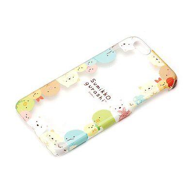 San iPhone6s 6 clear case Sumikko Gurashi enclosed YY01005 Japan