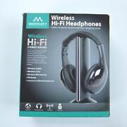 Merkury Headphones