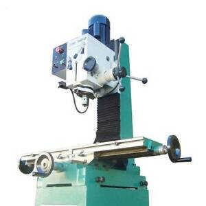 Wanted to buy milling machine Hobart CBD Hobart City Preview