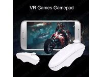 Bluetooth controller for use ,Gamepad,Remote,Phones,PC's,Android Boxes,Laptops,Smart TV's, VR Boxes