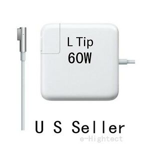 Apple 60w Magsafe Power Adapter For Macbook Ebay