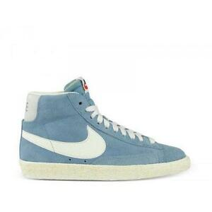 check out 040bc 5aa47 Womens Nike Blazer Mid