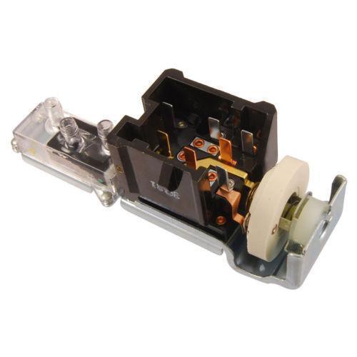 Ford 2 3 Turbo T Bird: Thunderbird Headlight Switch
