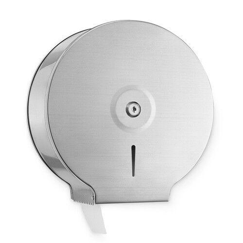 Alpine 482 Stainless Steel Toilet Tissue Dispenser