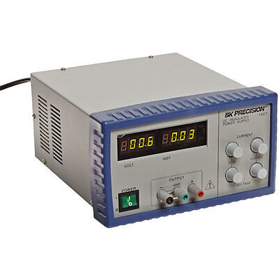 Bk Precision 1667 1-60v 3.3a Switching Dc Power Supply