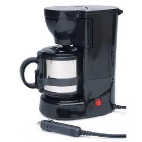 Car Coffee Maker Ebay