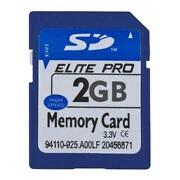 SD Memory Card for Digital Camera
