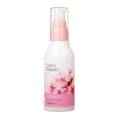[The FACE Shop] Cherry Blossom Clear Hair Mist 100ml