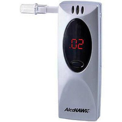 AlcoHawk Slim Digital Breath Alcohol Tester, 1ct 890004000065S4096