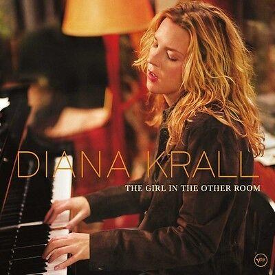Diana Krall   The Girl In The Other Room  New Vinyl  180 Gram