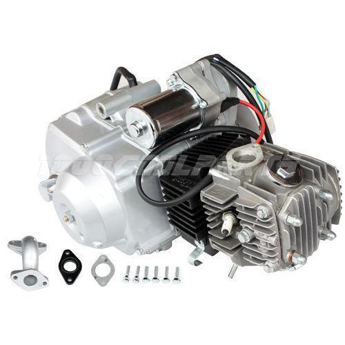 4 Wheeler Motor