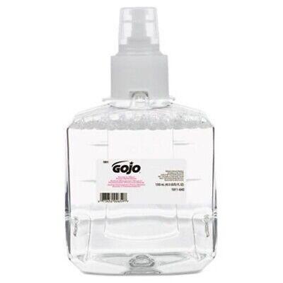 GOJO LTX-12 Clear & Mild Foam Soap Handwash, EcoLogo Certifi