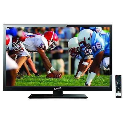 "Supersonic 24"" LCD TV HDTV 24-Inch"