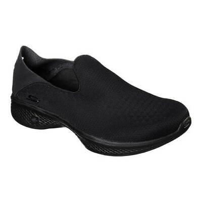 Skechers Women's   GOwalk 4 Convertible Slip-On Walking Shoe