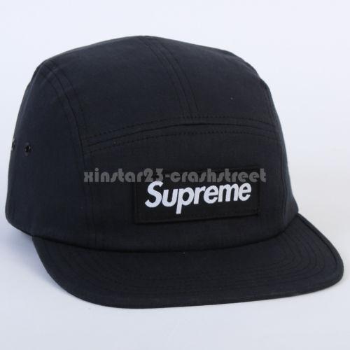 Supreme Camo Camp Hat | eBay