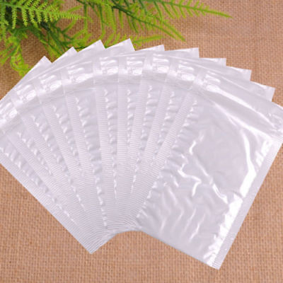 Wholesale 10pcslot Poly Bubble Mailers Padded Envelopes Shipping Bags Self Seal