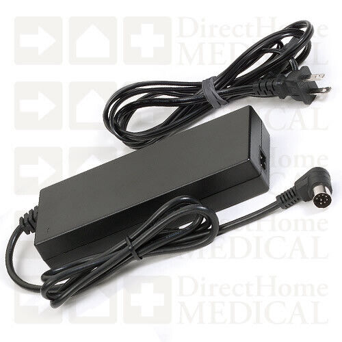AC Power Supply for SimplyGo Portable Oxygen Concentrator 1082661 with cord.