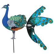 Bird Wind Spinner