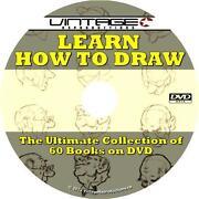 Drawing DVD