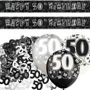 50th Birthday