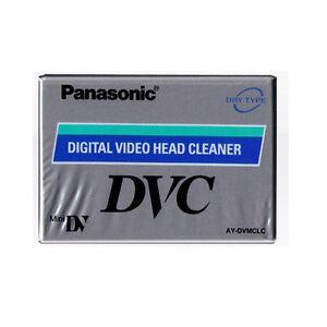 Panasonic-DVC-Mini-DV-Digital-Video-Head-Cleaner-Tape
