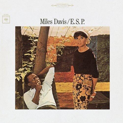 Miles Davis - E.S.P. [New CD]