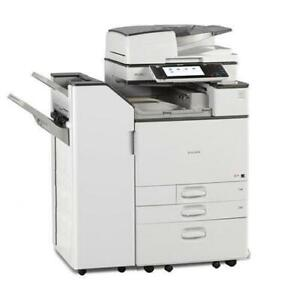 $ 59/Month Ricoh MP C5503 Color Copier Printer Photocopier 55PPM 11x17 12x18 City of Toronto Toronto (GTA) Preview