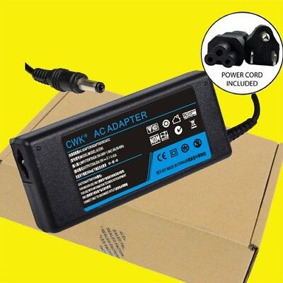 Power Supply Adapter Battery Charger &Cable For Asus X551M Laptop