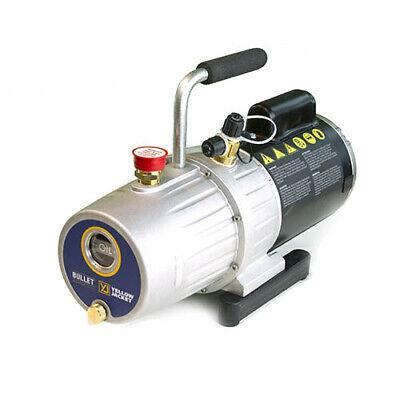 Yellow Jacket 93615 Bullet Vacuum Pump 50-60 Hz