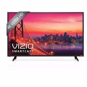 VIZIO E43U-D2 43'' LED 4K 120 HZ SMART UHD TV