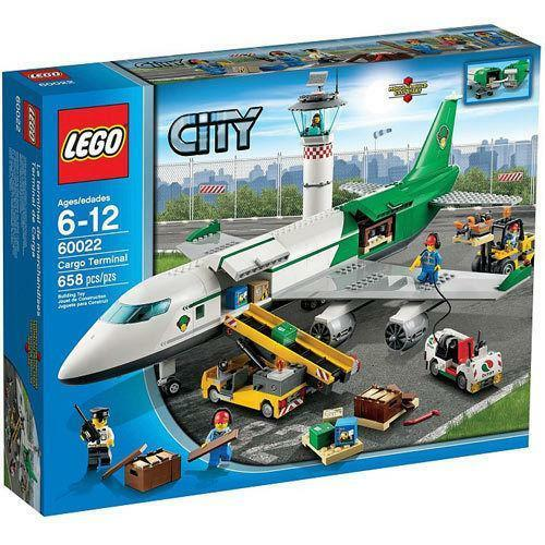 Ready for Takeoff! LEGO City, Scholastic Reader, Level 1