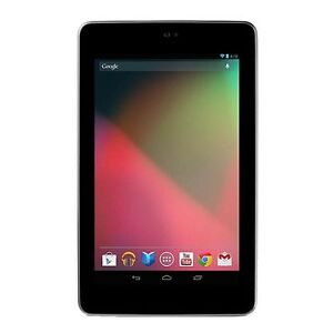 New-ASUS-Google-Nexus-7-7C-Tablet-PC-32GB-WiFI-3G-ANDROID-OS-Phone-Black-EMS