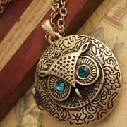 Vintage Pendant Necklace