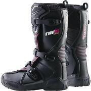 Girls Motocross Boots