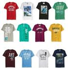 Aeropostale Men T-shirt Lot