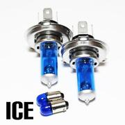 Volvo S40 Lights