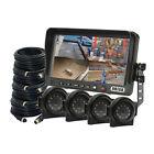 Car Rear View Camera Kit