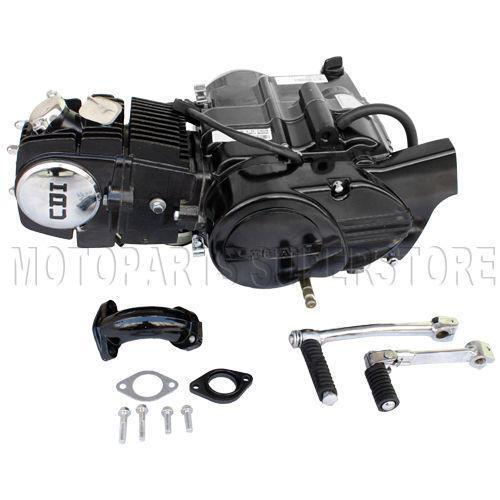 Honda Motorcycle With Fit Engine: Honda Dirt Bike Engine